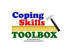 Coping Skills Toolbox Counseling Game