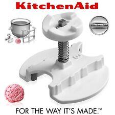 Kitchenaid Ice Cream Maker Adapter 9709419 Zur Eis Maschine 5KICA0WH NEW