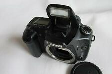 Canon EOS 30D 8.2MP Digital-SLR DSLR Camera Body Only - BLACK
