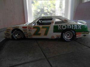 #27 Rusty Wallace Kodiak 1/24 custom made mid 90's.