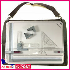 Brand 100% New A3 Drawing Board Portable Drafting Table plus Drawing Bag