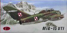 Mig-15 Fagot 1/72 Kopro
