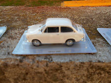 SEAT 850 SCALE 1/43