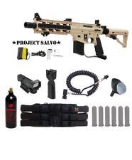 Tippmann U.S. Army Project Salvo Tactical R