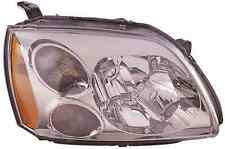New Mitsubishi Galant 2004 2005 2006 2007 2008 right passenger headlight light