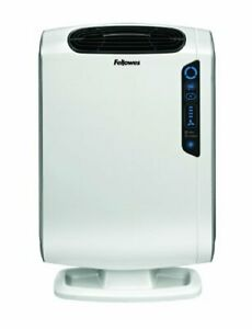 Fellowes Allergy UK Approved AeraMax DX55 Air Purifier with True HEPA Filter,