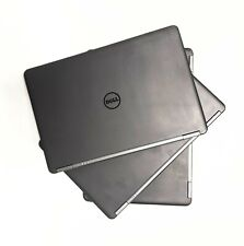 Lot of 3 Dell Latitude E7450 i5-5300U Laptops (For Parts) - Free Shipping!