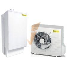 DAIKIN ROTEX HYBRID SYSTEM RISCALDAMENTO - PRODUZIONE ACS 5 kW