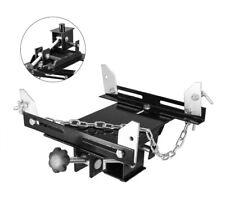 Premium Floor Jack Adapter 1100lbs Capacity 1/2 Ton for Transmission Repair Tool