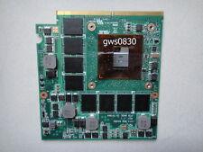 ATI Mobility Radeon HD 5870 1GB DDR5 MXM3 VGA card  for ASUS G73JH G73JX