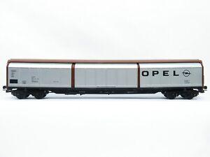 """Electrotren H0 (DC) Schiebewandwagen der DB """"OPEL"""""""