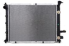 Radiator FVP RAD2140 fits 98-03 Ford Escort