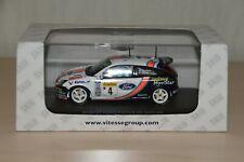 Skid Vitesse Ford Focus WRC Rally Monte Carlo 2001 - Colin McRae