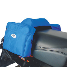 New Katahdin Blue Sport Saddle Bag Polaris/Ski-doo/Arctic Cat/Yamaha Snowmobiles