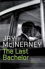 McInerney, Jay, The Last Bachelor, Very Good Book