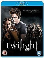 Twilight [Blu-ray], DVDs