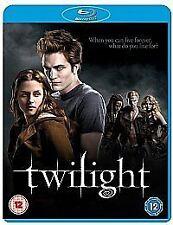 Twilight [Blu-ray], DVDs