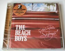 BEACH BOYS..CARL & THE PASSIONS;HOLLAND - 2 CD