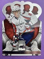 2013-14 Panini Crown Royal Hockey #46 Alex Ovechkin Washington Capitals DieCut