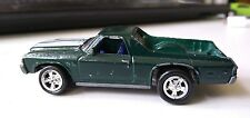 Johnny Lightning 1971 Chevy El Camino 1995 Playing Mantis listing others...
