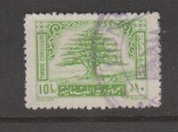 France Lebanon revenue stamp Fiscal - 5-24-20 --Consular