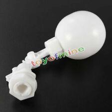 Мини-регулируемый пластиковый поплавковый клапан для аквариумной воды бак пруд авто наполнитель