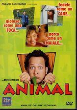 ANIMAL - DVD (USATO EX RENTAL)