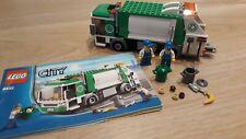 LEGO CITY Garbage Truck 4432