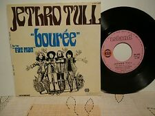 "jethro tull""bourée""single7"".or.fra.de 1969.biem.island:wip6068.pink."