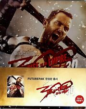 300: Rise of an Empire Limited Edition FuturePak SteelBook (Region Free Korea)