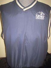 University of New Hampshire Wildcats NCAA Hockey Vest-Size XL
