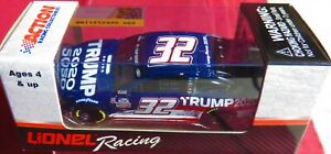 DONALD TRUMP 2020,  BRAND NEW, 1/64 2020 MUSTANG, #32, TRUMP-PENCE 2020, IN HAND