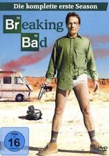 Breaking Bad - Season 1  [3 DVDs] (2009)