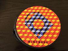 Nintendo Gamecube CD Holder Case - Not For Resale NFR - Brand New!