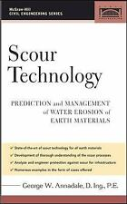 Scour Technology: By Annandale, George W.