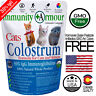 Immunity Colostrum for Cats and Kittens Supplement Allergy Relief 30%IgG Powder
