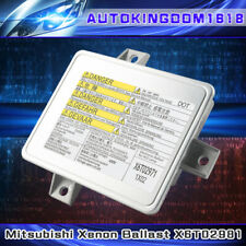 New HID Xenon Headlight D2S D2R Ballast Module X6T02971 For Honda Acura Mazda