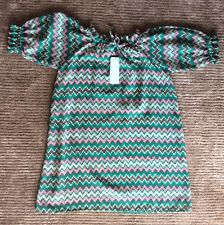Eberjey Girls Dress Size 8 Years NWT Retail $69