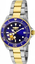 Invicta 24866 Character Collection Women's 36mm Two-Tone Steel Automatic Watch
