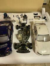 Megatech Rc Nitro. 1:10th Scale. Parts Lot