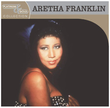Aretha Franklin - Platinum & Gold Collection (CD) • NEW • Best of, Greatest Hits