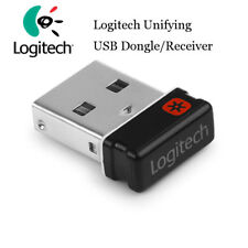 Logitech Unifying USB Receiver   PN 993-000439  - Ships from USA