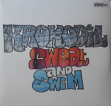Coccodrillo Sweet and swim (1973) Reissue foldout SLEEVE LP NUOVO OVP/SEALED