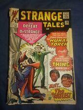 Strange Tales #130 (Mar 1965, Marvel)