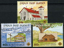 Papua New Guinea Mint Never Hinged/MNH Postages Stamps