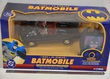 DC Comics Corgi  -  1:24 Batman - Batmobile mit Batcommunicator - 77501 in OVP