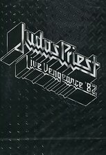 Judas Priest : Live Vengeance '82 (DVD)