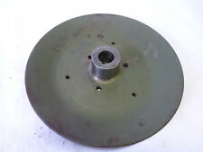 1956 MERCURY 5.9HP MARK 6 FLYWHEEL OUTBOARD BOAT MOTOR KIEKHAEFER