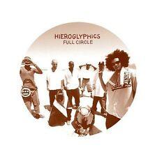 Full Circle [PA] by Hieroglyphics (CD, Oct-2003, Hieroglyphics Imperium Records)