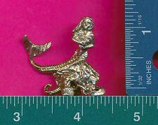 lead free pewter mermaid figurine D4081